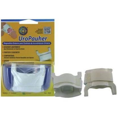 Uropauher Dispositivo Urinário Ortho Pauher