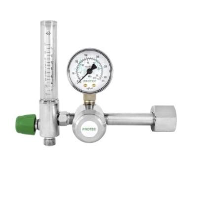 Valvula regula pressão