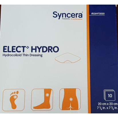 Curativo Hidrocoloide Elect Hydro Syncera