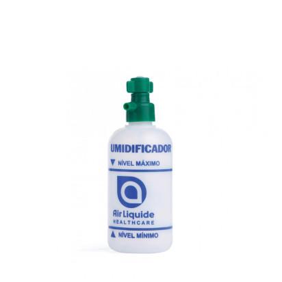 Frasco Umidificador Para Oxigênio Air Liquide